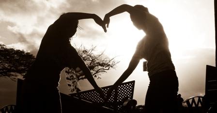 Love Until Your HandsBleed
