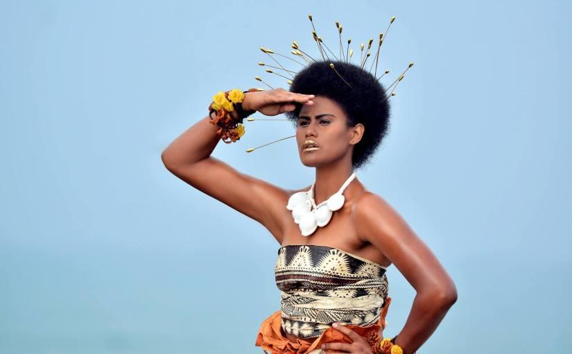 Miss World Fiji